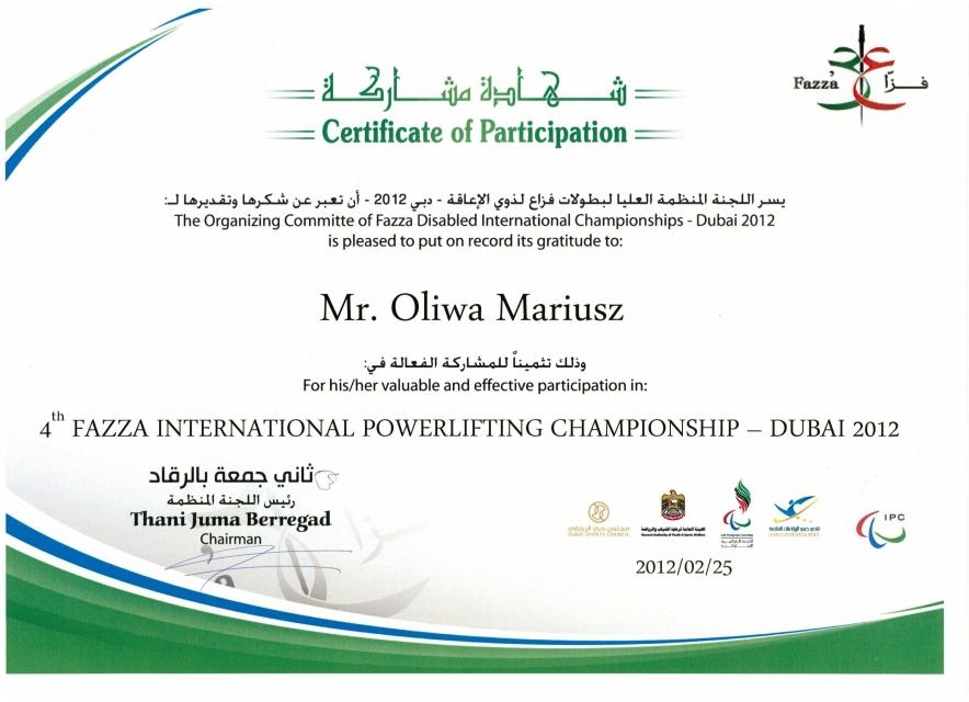 certyfikat---Dubai-2012